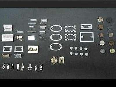 Fabricante de molde de injeção em zamac