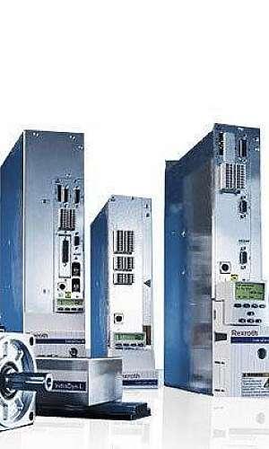 Assistência técnica Indramat
