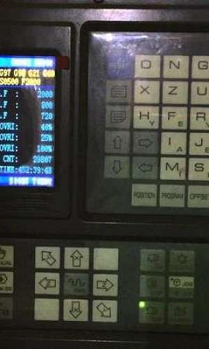 CNC para tornos 980 TDb