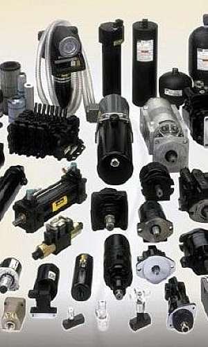 Componentes hidraulicos