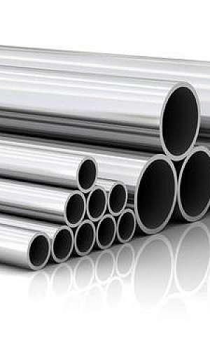 Comprar tubo de aço em Diadema