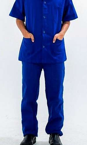 Confecção de uniformes operacionais