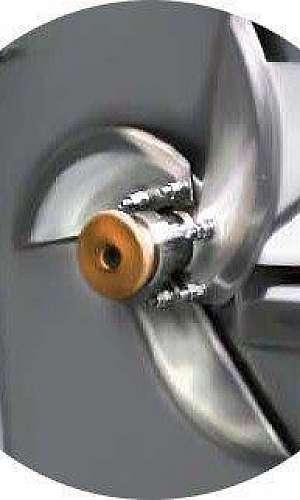 cortador de couve industrial