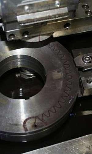 corte de ferramentas PCD
