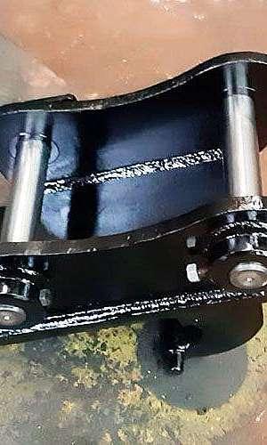 Empresa de manutenção de peças de trator