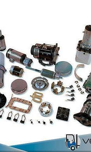 Empresa de peças para transpaleteira