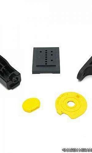 Empresas de injeção de peças plástica SP