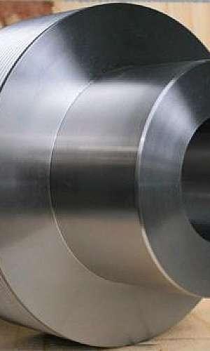 Empresas de usinagem torno CNC