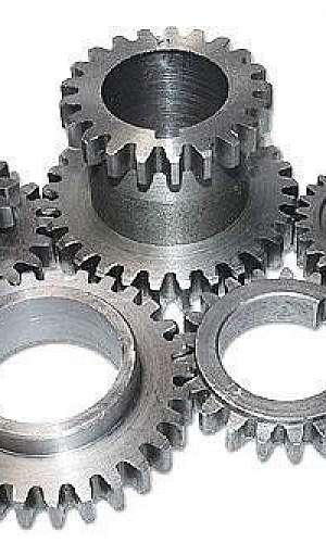 Engrenagens industriais