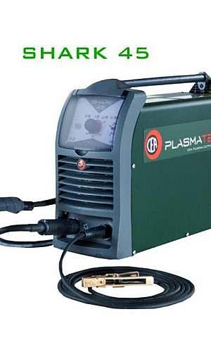 Equipamentos plasma alugar
