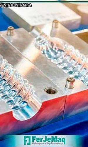 Fábrica de moldes de injeção em SP