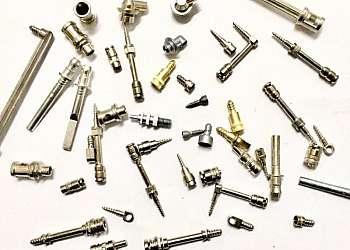 Fábrica de peças técnicas em zamac