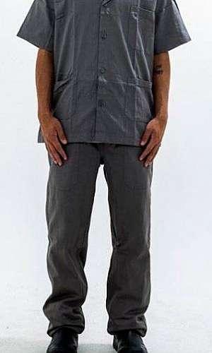 Fábrica de uniformes industriais