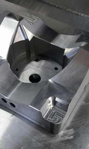 Fabricante de molde para injeção plástica