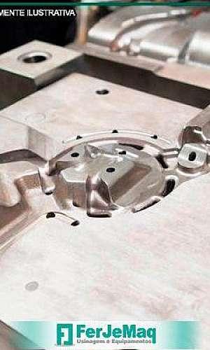 Fabricante de molde para injeção