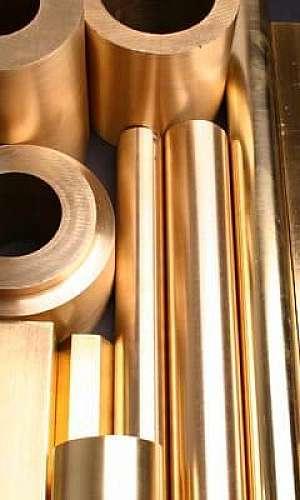 Fornecedor de bronze