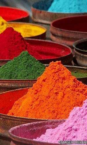 Fornecedores de pigmentos para injeção plástica