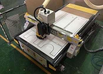 Fresadora CNC