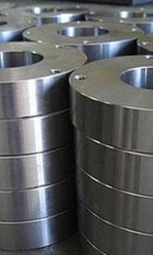 Indústria de usinagem de peças