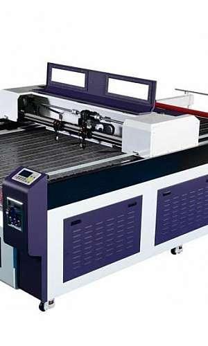 Laser CNC preço