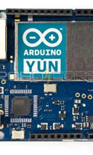 Loja de componentes para arduino