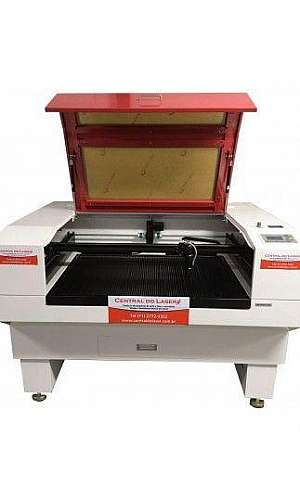 Máquina corte laser