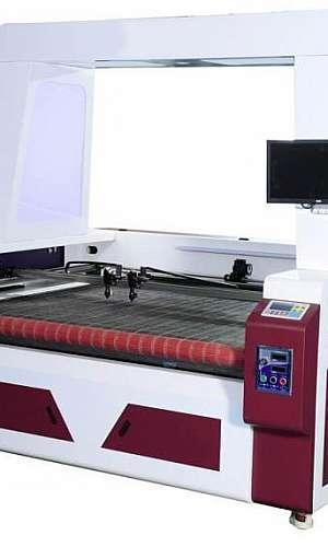 Máquina de corte a laser CNC preço
