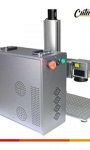 Máquina de corte a laser mini