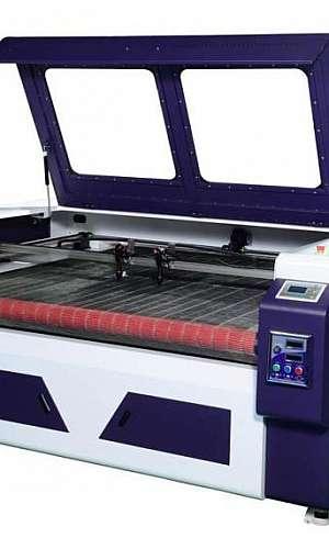 Máquina de corte a laser preço
