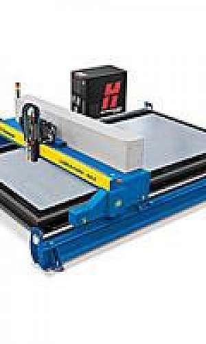 Mesa de corte CNC Plasma