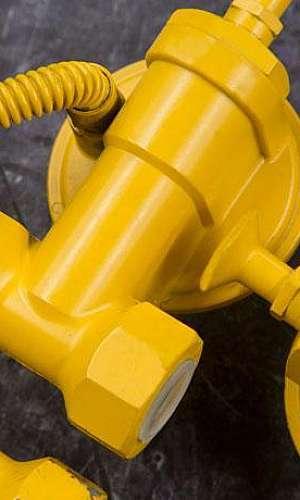 Peças para aquecedores de agua industrial