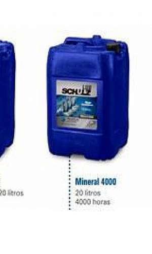 Peças para compressor de ar comprimido