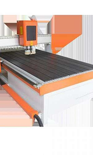 Router CNC laser preço