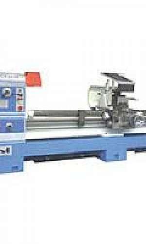 Torno CNC Yida BML 600S