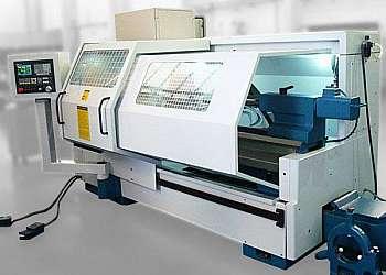 Torno CNC Yida ML 480