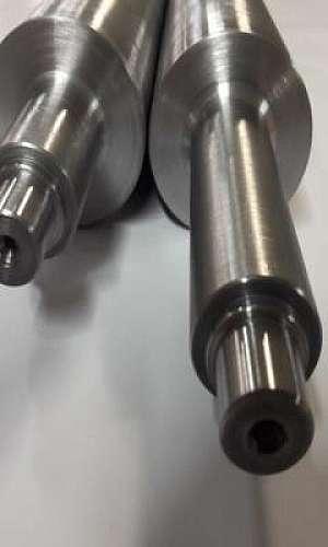 usinagem de cilindros offset