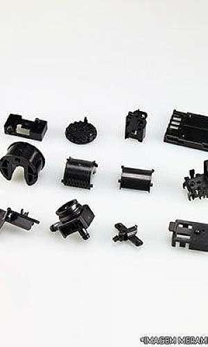 Valor de injeção de peças plásticas