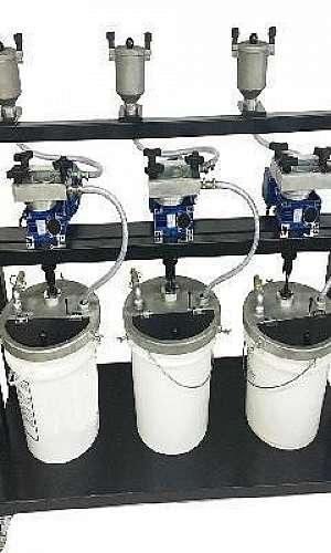Venda de bomba para máquinas flexográficas